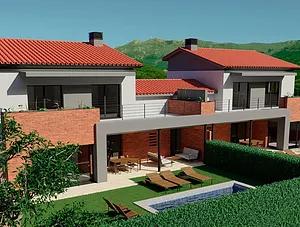 Promoció i venta de cases i terrenys