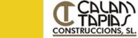 Calam Tapias Construccions S.L. Logo